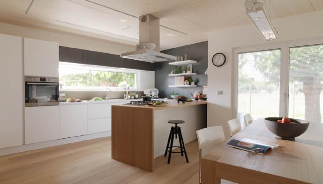 Dimus gaia for Gaia case in legno